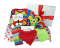 Multistripe - Medium Gift Box