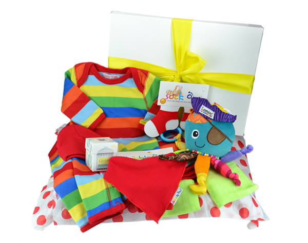 Luxury Rainbow Gift Box